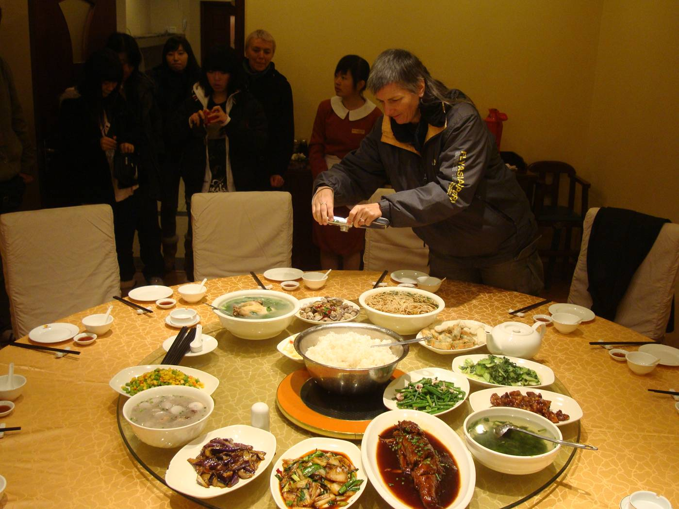 The Chinese Feast - Wikipedia