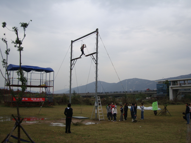Students at work building confidence and overcoming limitations,  Jiangnan University,  Wuxi,  China