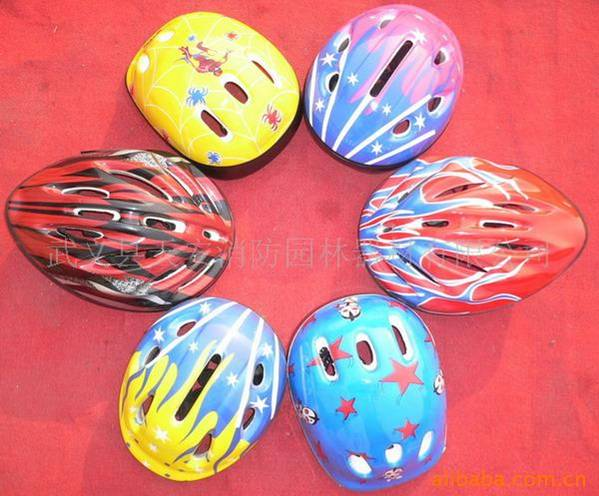 bike helmets available in China